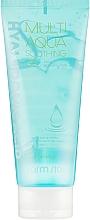 Düfte, Parfümerie und Kosmetik Beruhigendes Gesichtsgel mit Hyaluronsäure - FarmStay Hyaluronic Acid Multi Aqua Soothing Gel