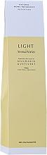Düfte, Parfümerie und Kosmetik Raumerfrischer Mandarin & Vetiver - AromaWorks Light Range Mandarin & Vetivert Reed Diffuser