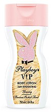 Düfte, Parfümerie und Kosmetik Playboy VIP for Her Body Lotion - Körperlotion