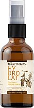Düfte, Parfümerie und Kosmetik Reinigendes Hydrolat mit Hamamelis - Bosphaera Hydrolat