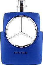 Düfte, Parfümerie und Kosmetik Mercedes-Benz Mercedes Benz Man Blue - Eau de Toilette (Tester ohne Deckel)