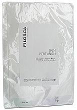 Düfte, Parfümerie und Kosmetik Regenerierende Gesichtsmaske mit Kollagen - Filorga Skin Perfusion Collagen Youth Mask