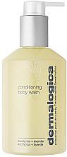 Düfte, Parfümerie und Kosmetik Pflegendes Duschgel mit Eukalyptusöl und Lavendel - Dermalogica Conditioning Body Wash