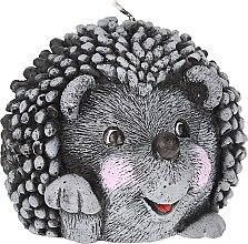 Düfte, Parfümerie und Kosmetik Duftkerze 10x7 cm Grauer Igel - Artman Hedgehog