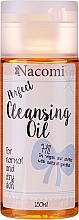 Düfte, Parfümerie und Kosmetik Make-up Entferner für trockene und normale Haut - Nacomi Cleansing Oil Make Up Remover