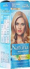 Düfte, Parfümerie und Kosmetik Aufheller für Haarsträhnen und Balayage - Joanna Hair Naturia Blond