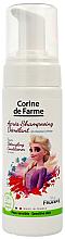 Düfte, Parfümerie und Kosmetik Entwirrender Conditioner mit Erdbeerduft für Kinder - Corine De Farme