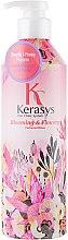 """Düfte, Parfümerie und Kosmetik Haarspülung """"Blooming & Flowery"""" - KeraSys Blooming & Flowery Perfumed"""