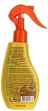 Wasserfestes Sonnenschutzöl mit Echinacea-Extrakt SPF 18 - My caprice  — Bild N2