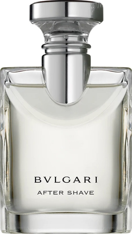 Bvlgari Pour Homme - After Shave Lotion — Bild N1