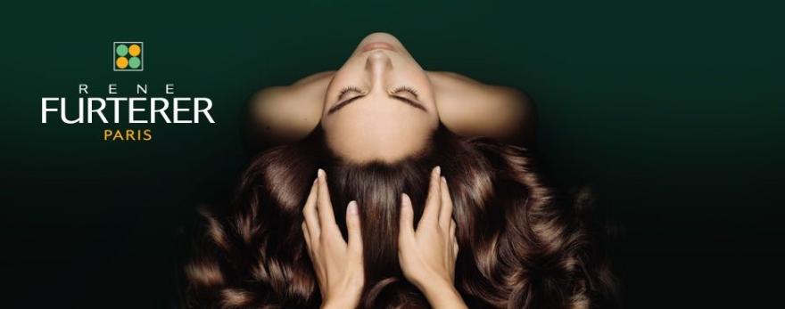 Normalisierendes und regulierendes Shampoo für fettige Kopfhaut - Rene Furterer Curbicia Lightness Regulating Shampoo  — Bild N2