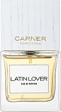 Düfte, Parfümerie und Kosmetik Carner Barcelona Latin Lover - Eau de Parfum