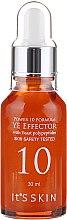 Düfte, Parfümerie und Kosmetik Feuchtigkeitsserum - It's Skin Power 10 Formula Ye Effector