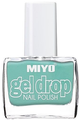 Nagellack - Miyo Gel Drop