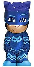 Düfte, Parfümerie und Kosmetik Kinder Duschgel PJ Masks Catboy - Disney PJ Masks Catboy