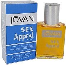 Düfte, Parfümerie und Kosmetik Jovan Sex Appeal - After Shave Lotion