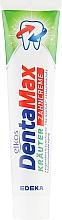 Düfte, Parfümerie und Kosmetik Zahnpasta mit Kräuterextrakt - Elkos Dental Denta Max