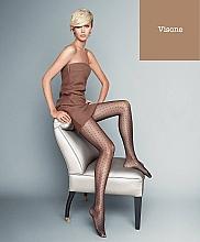 Düfte, Parfümerie und Kosmetik Strumpfhose für Damen Puntini 20 Den Visone - Veneziana
