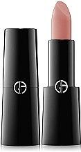 Düfte, Parfümerie und Kosmetik Flüssiger Lippenstift - Giorgio Armani Rouge D'armani Lasting Satin Lip Color