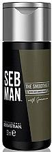 Düfte, Parfümerie und Kosmetik Haarspülung - Sebastian Professional Seb Man The Smoother