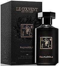 Düfte, Parfümerie und Kosmetik Le Couvent des Minimes Palmarola - Eau de Parfum