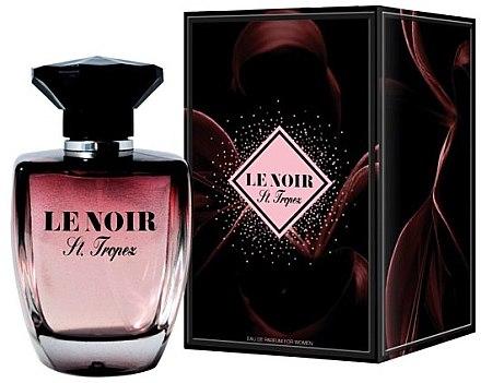 Vittorio Bellucci Le Noir St. Tropez - Eau de Parfum
