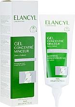 Düfte, Parfümerie und Kosmetik Konzentrieretes Körpergel zum Abnehmen - Elancyl Slimming Concentrate Gel Slimming Activation