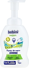 Düfte, Parfümerie und Kosmetik Badeschaum - Bobini Vegan
