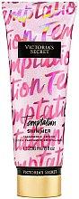 Düfte, Parfümerie und Kosmetik Parfümierte Körperlotion - Victoria's Secret Temptation Shimmer Body Lotion