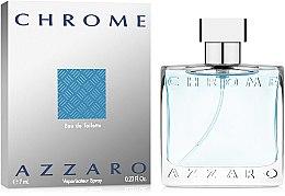 Düfte, Parfümerie und Kosmetik Azzaro Chrome - Eau de Toilette (Mini)