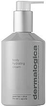 Düfte, Parfümerie und Kosmetik Feuchtigkeitsspendende und beruhigende Körperlotion mit grünem Tee und Zitrusfrüchten - Dermalogica Body Hydrating Cream