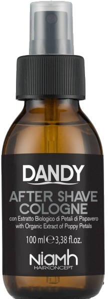 After Shave Cologne - Niamh Hairconcept Dandy After Shave Aftershave Cologne