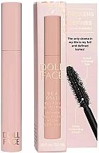 Düfte, Parfümerie und Kosmetik Wimperntusche für mehr Volumen - Doll Face Be A Doll Fab Flair & Volume Mascara