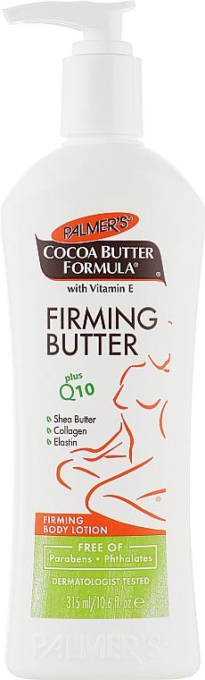 Straffende Körperbutter - Palmer's Cocoa Butter Formula Firming Butter