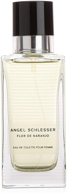 Angel Schlesser Flor de Naranjo - Eau de Toilette — Bild N5