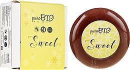 Düfte, Parfümerie und Kosmetik Bio-Seife Sweet - PuroBio Home Organic Sweet
