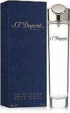 Düfte, Parfümerie und Kosmetik S.T. Dupont Pour Femme - Eau de Parfum