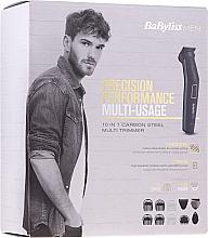 Düfte, Parfümerie und Kosmetik Haarschneider MT728E - BaByliss Men MT728E