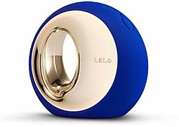 Düfte, Parfümerie und Kosmetik Klitoris-Vibrator Mitternachtsblau - Lelo 2 Midnight Blue
