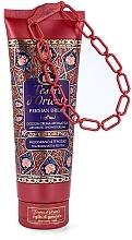 Düfte, Parfümerie und Kosmetik Duschcreme mit Granatapfel und rotem Tee Persischer Traum - Tesori d?Oriente Persian Dream Aromatic Shower Cream