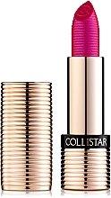 Düfte, Parfümerie und Kosmetik Lippenstift - Collistar Rossetto Unico Lipstick