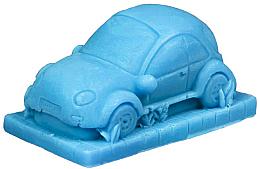 Düfte, Parfümerie und Kosmetik Handgemachte Naturseife Auto mit Fruchtduft - LaQ Happy Soaps Natural Soap