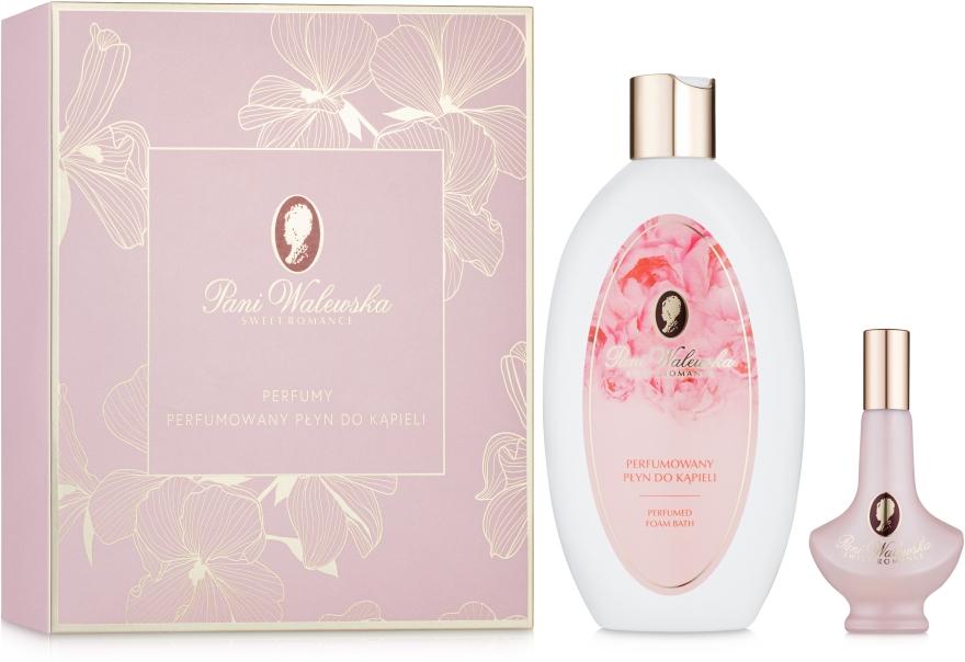 Miraculum Pani Walewska Sweet Romance - Duftset (Parfum 30ml + Schaumbad 500ml)