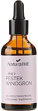 Düfte, Parfümerie und Kosmetik Traubenkernöl - NaturalME