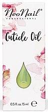 Düfte, Parfümerie und Kosmetik Professionelles Nagelhautöl Melone - NeoNail Professional Cuticle Oil