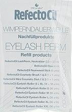 Düfte, Parfümerie und Kosmetik Rollen für Wimperndauerwelle M - RefectoCil Eyelash Perm