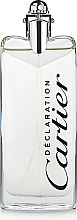 Düfte, Parfümerie und Kosmetik Cartier Declaration - Eau de Toilette (Tester ohne Deckel)