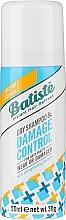 Düfte, Parfümerie und Kosmetik Trockenshampoo für geschädigtes und strapaziertes Haar mit Avocadoextrakt und Keratin - Batiste Dry Shampoo Damage Control