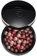 Düfte, Parfümerie und Kosmetik Rougeperlen - Oriflame Giordani Gold Bronzing Pearls