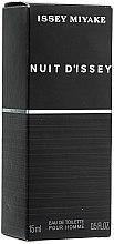 Düfte, Parfümerie und Kosmetik Issey Miyake Nuit d'Issey - Eau de Toilette (Mini)